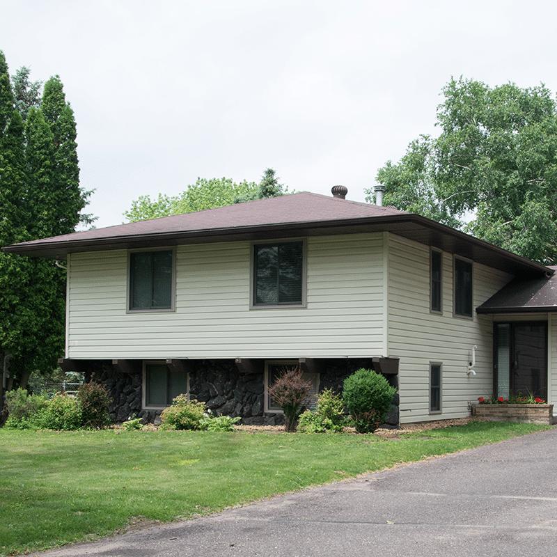 Foxridge House