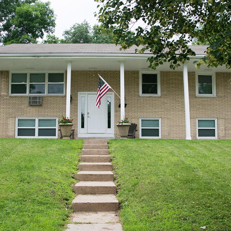 White Bear House