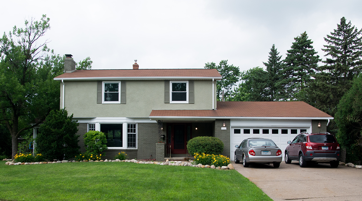 Hazelwood-House